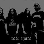 Pierwszy krążek Rote Mare