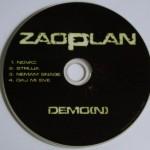 "ZaoPlan ""Demo(n)"""