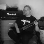 Dira Mortis w studio