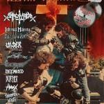 Oldschool Metal Maniac #4