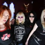 Nowy – stary album Girlschool
