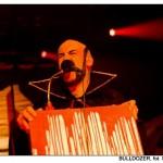Bulldozer dziękuje Polskim fanom i zapowiada koncertowy album