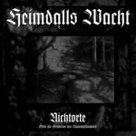 """Heimdalls Wacht """"Nichtorte – Oder Die Geistreise Des Runenschamanen"""""""