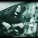 James Murphy – apel o pomoc
