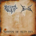 "Nocturnal Vomit / Empheris ""Summoning the Fallen Ones"""