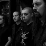 Split francuskich kapel black / death metalowych końcem listopada