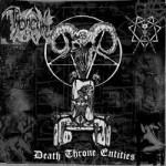 "Throneum ""Death Throne Entities"""