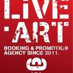 Oświadczenie zarządu agencji Live-Art w sprawie koncertu Coroner i innych