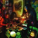 Utwór z nowej płyty Acid Witch do sprawdzenia
