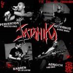 Satanika – nowa epka