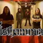 Fisthammer debiutuje
