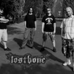 Krążek Lostbone w styczniu