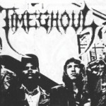Dyskografia Timeghoul na CD