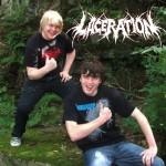 Kompilacja Laceration wkrótce