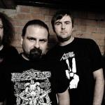 Wieści od Napalm Death