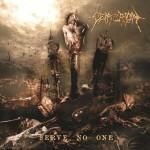 """Centurion – szczegóły albumu """"Serve No One"""""""