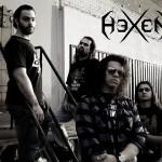Nowiny od HeXeN