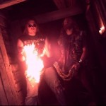 Płyta Deathhammer w kwietniu