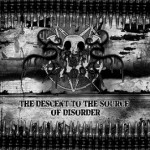 "Streams of Blood ""The Descent to the Source of Disorder"""