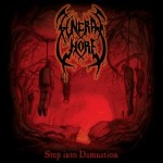 """Funeral Whore """"Step into Damnation"""""""