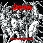 "Laceration ""Tortured Inauguration"""