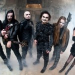 Nowiny od Cradle Of Filth