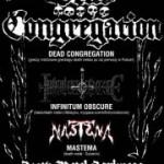Dead Congregation w Polsce
