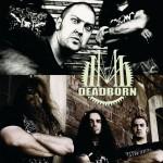 Druga płyta Deadborn