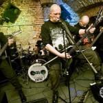 Hell United zmienia skład i wchodzi do studio