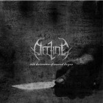 "Decline ""Cold Declaration of Visceral Disgust"""