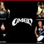 Nowy album Omen