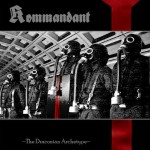 "Kommandant ""The Draconian Archetype"""