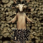 "Light of Dark / Deprived  ""Messiahs Of Blasphemy"""