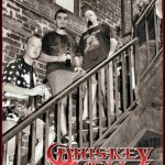 Whiskey Hellchild wypuszcza drugą płytę