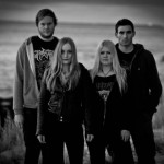 Angist w Abyss Records