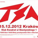 TSA w Krakowie