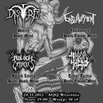 Psychodelic Misantrophy Fest Vol II