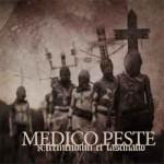 """Medico Peste """"א: Tremendum et Fascinatio"""""""
