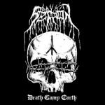 """Szron """"Death Camp Earth"""""""