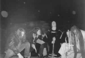 Kompilacja Old Funeral za dwa miesiące