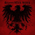 "V/A Silesian Black Attack – ""Krew Ziemi Czarnej"""