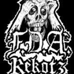 Nowa kapela w F.D.A. Rekotz