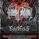 Black Ritual Tour 2013