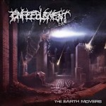 """Enfeeblement """"The Earth Movers"""""""