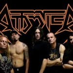 Attomica w Thrashing Madness Productions