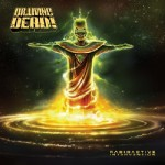 """Dr. Living Dead! """"Radioactive Intervention"""""""