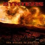 """Syntezis """"The Burial of the Sun"""""""