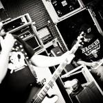 Leash Eye nagrywa nową płytę