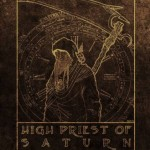 "High Priest of Saturn ""High Priest of Saturn"""
