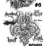 """""""Apocalyptic Rites"""" zine #6"""